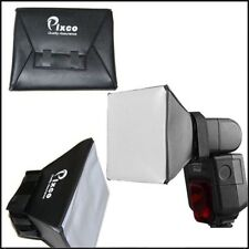 DIFFUSORE SOFTBOX PIXCO FLASH PER CANON SPEEDLITE 600EX I II 470EX 580EX 600RX