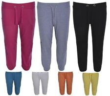 Unbranded Cotton Loose Fit Trousers for Women