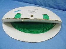 400' Roll M23053/5-103-5 Mil-Spec Green 2:1 Heat Shrink Tubing 3/32�