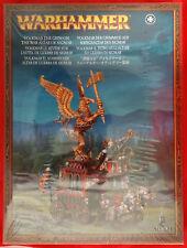 Warhammer - GW, Citadel - 86-24 Volkmar the grim war altar sigmar (Mint,Sealed)