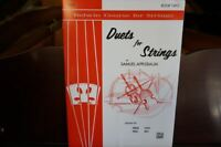 Belwin Course for Strings Duets for Strings Cello Book Two