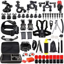 Accessories Kit Mount for Gopro Hero 7 6 5 Session 5 4 3 3+ /SJCAM/EKEN H9R H9