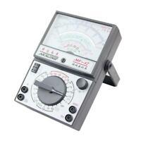 MF-47 Analog Multimeter Voltmeter Ammeter Ohmmeter Battery-Tester W3B0 A6B5