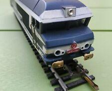 JOUEF : locomotive Diesel CC 72001 SNCF PERIODE CHAMPAGNOLE