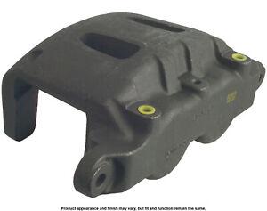 Disc Brake Caliper-Unloaded Caliper Cardone 18-8056 Reman