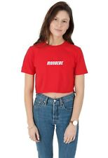 Monbebe Crop T-shirt Top Shirt Tee Cropped Fashion Kpop Monsta X Fandom Jooheon