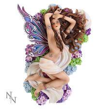 Nemesis Now Jewelled Fairy Opal Gothic Figurine Ornament Sculpture Statue 19cm