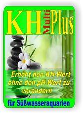 KH Multi Plus 1 Liter KH-Erhöhung für alle Süßwasser Aquarien