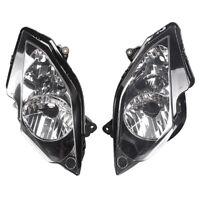 Lámpara De Cabeza Luz Delantera para Honda VFR800 2002-2012