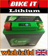 Lithium Ion Motorcycle Battery BSA 600, 650, 750 (12V) (Year: ALL Years) LIPO09C
