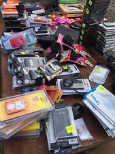 Lot revendeur destockage de 50 Accessoires Téléphone