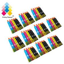 50 Ink Cartridges Replace for Epson DX3800 DX3850 DX4200 DX4250 DX4800 DX4850