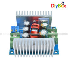 DC 300W 20A CC CV Step-Down Converter Constant Current Adjustable Voltage Buck