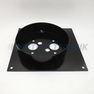 Eberspacher Airtronic or Webasto Air Top Heater Floor turret mount plate 190246