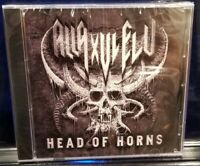 Alla Xul Elu - Head of Horns CD NEW SEALED twiztid A.X.E. insane clown posse axe