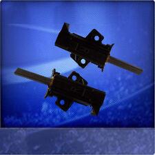 ESCOBILLAS de Carbón Motor Adecuado Para Bosch Maxx WFO 2841 , WFO 2842