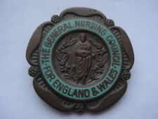 Medical/Nursery/Red Cross 1960s Collectable Badges