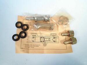 Opel Kadett 2-Door Sport Coupe 1.1L 1966-67 Ate Brake Master Cylinder Repair Kit