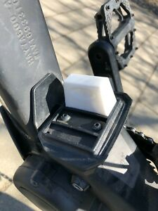 Haibike Yamaha Ebike Schutzabdeckung Kontakt Akku Pin Abdeckung Korrosionsschutz