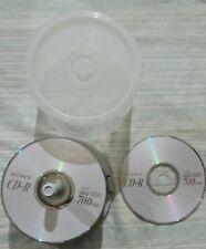 CD - R SONY COLONNINA DA 35 SUPREMAS 700 MB RECORDABLE