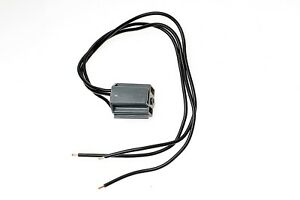 Headlamp Connector  ACDelco Professional  LS144