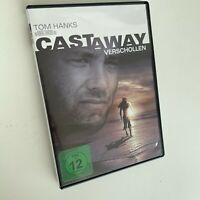 Cast Away - Verschollen - Tom Hanks | DVD n4674