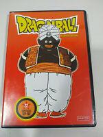 Dragon Ball Akira Toriyama Vol 22 Serie 127-132 - DVD Spagnolo Portoghese