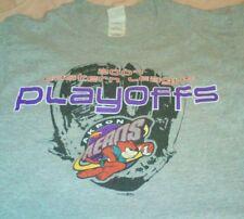 AKRON AEROS 2007 Eastern League Playoffs T-Shirt