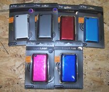 ifrogz Luxe Lean Schutzhülle Slim snap-on Case Cover in OVP iPod Touch 4G - L64