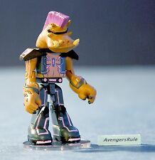 MiniMates Teenage Mutant Ninja Turtles Nickelodeon Series 3 Bebop