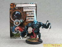 40mm Hordes WDS painted Trollbloods Night Troll a34