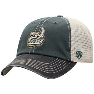 Charlotte 49ers NCAA TOW Off Road Snapback Hat