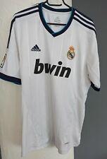 Maillot Real Madrid 2012/2013 - Real Madrid 13 shirt