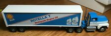 Winross Ford 9000 Leffler - Shell Rotella Tractor/Trailer 1/64