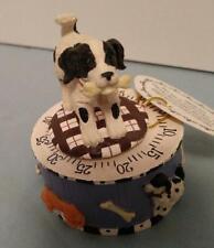 Ranger Gift English Springer Spaniel Dog Puppy Kitchen Cooking Timer Mib Nos