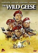 The Wild Geese [New DVD] Colorized, Dolby, Widescreen