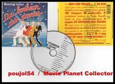 """AU BONHEUR DES DAMES """"Quart De Touist"""" (CD) 1992"""