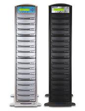 1-15 VINPOWER SharkCopier DVD CD Duplicator 320GB HDD M-Disc