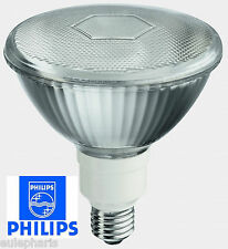Bombilla Philips Par38 80w luz Calida 2700k E27 especial Jardin