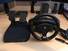 Thrustmaster T80 Steering Wheel & Pedals (PS4/PS3)