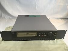 GE SECURITY STORESAFE PRO 2 SDVR-16-160 SS2 NTSC/PAL 16 Channel  (857) untested