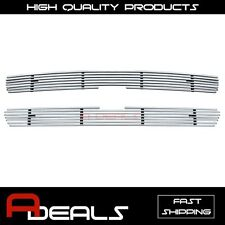 FOR CHEVY TAHOE/SUBURBAN 2000-2006 UPPER BILLET GRILLE GRILL INSERT A-D