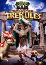 Dino Dan: Trekules (DVD, 2014)