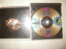 KING KOBRA III Rare hard to get MHR Hair AOR official cd Rocker records