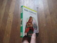 BIBLIOTHEQUE VERTE LOUIS HEMON maria chapdelaine 1963 1T