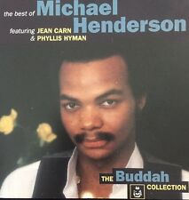 Best Of Michael Henderson (CD)