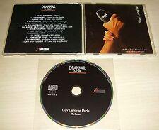 v/a DRAKKAR NOIR Vivez La Force CD 1989 14trk Promo Vangelis 10CC Eric Clapton