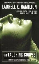 The Laughing Corpse (Anita Blake, Vampire Hunter) by Hamilton, Laurell K.