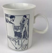 Freud Museum Mug England Dunoon Ceramics