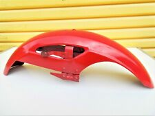 HONDA SUPERDREAM CB400N - FRONT MUDGUARD GOOD CONDITION